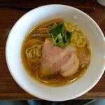 拉麺 芳 - 料理写真: