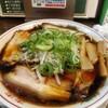 中華そば 豊龍 - 料理写真:中華そば もやしいらね