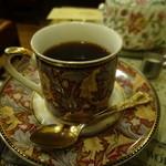 15952222 - NIKKOという食器メーカーのコーヒーカップ