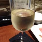 15952303 - 白ワイン