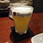 15952306 - ホワイトビール