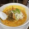 担々麺 杉山 - 料理写真:坦々麺