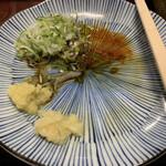 米山 - 料理写真: