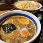 松戸中華そば 富田食堂 - 料理写真:もりそば
