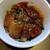 カラオケ バンバン - 料理写真:豚バラ炙り焼き丼・693円