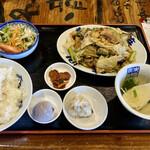 廣東餃子房 - 料理写真: