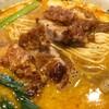 支那麺 はしご - 料理写真:ぱいこーだんだん