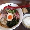 麺匠 粋や - 料理写真:にぼし香露