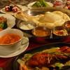 ビスヌ - 料理写真:12月21~25日限定!クリスマスディナーはペアコース 2980円でご案内しております。