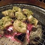 焼肉リゾート・Lau-Lau - 名物 登戸ホルモン