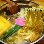 15956207 - 麺アップ♪