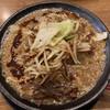 ラーメン食堂 一生懸麺 - 料理写真:炒め野菜のピリ辛味噌ラーメン
