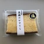増田屋 黒瀬製菓舗 - 料理写真: