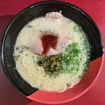 長崎らーめん 西海製麺所 - 料理写真:
