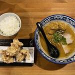 麺やえい吉 - 料理写真: