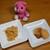 わらび屋本舗 - 料理写真:きな粉餅・わらび餅・他べ比べ