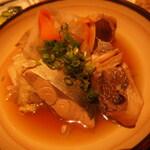 159571490 - 煮魚