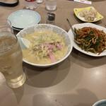中国菜館 江山楼 -