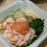 焼鶏館 - たちポン500円