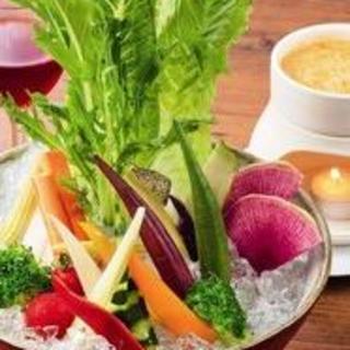 三浦野菜 with かわばた農園