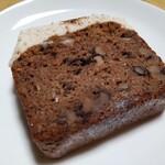 胃袋にズキュン - キャロットケーキ