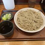 嵯峨谷 - 昨日の炒飯のリバウンドにより、こうなりました