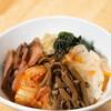 和樂 - 料理写真:ミニ丼