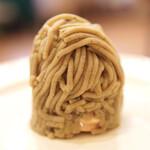 オ・プティ・マタン - 料理写真: