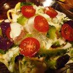 うりずんの風 - うりずんサラダ