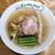 らぁ麺 SUNGO - 料理写真:潮らぁ麺(850円)