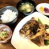 きくち - 料理写真:焼魚定食