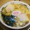 中華そば ふるいち - 料理写真:朝ラーメン600円