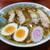 おざわ食堂 - 料理写真:鶏中華そば(醤油)