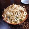 前田食堂 - 料理写真:牛肉そば。