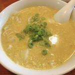 らぐまん - 料理写真: