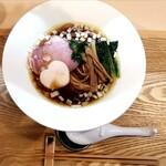 麺処 隆 - 料理写真: