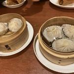 中国旬菜房 幸月 - 小籠包