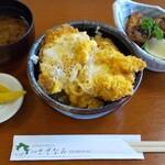 民宿 さざなみ - 料理写真: