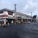 159625440 - 松山駅