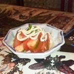ジャンブジャンブ - 日替わりサラダ