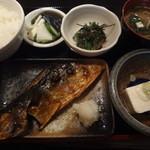和風ダイニングきらり - 料理写真:昼定食:800円
