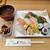 すし鶴 - 料理写真:にぎり(800円)