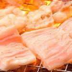 ホルモン きんたろー - ■3大・シロコロ&丸腸&牛ホルモンあみ焼き■