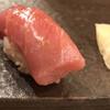 にぎりの一歩 - 料理写真:中トロ