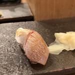 にぎりの一歩 - 春子鯛