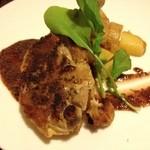 レガーロ - 鶏肉のコンフィ