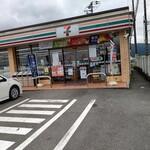 セブンイレブン - 外観写真:【2021.10.10(日)】店舗の外観