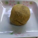 喜仙堂 - 料理写真:わらび餅
