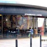 スターバックス・コーヒー - (2012,11/18)