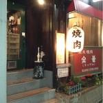 スップル - 二子玉川駅から6〜7分